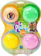 Набір пластиліну Educational Insights Блискітки 4 кольори