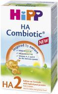 Сухая молочная смесь Hipp гипоаллергенная HA Combiotic 2 350 г 9062300133575