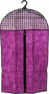 Чохол для одягу Color Mix ліловий меланж Vivendi 100x60 см