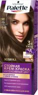 Крем-краска для волос Palette Intensive Color Creme (Интенсивный цвет) 6-0 (N5) темно-русый 110 мл