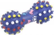 Іграшка для собак Topsi Гантеля зі звуком 15 см 1203