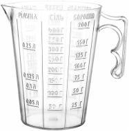 Склянка мірна 300 мл