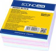 Папір для нотаток Зебра E20943 400 аркушів Economix