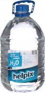 Вода дистильована Helpix 5 л