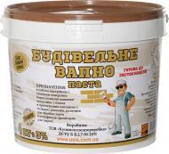 Вапняне тісто супер біле відро 4 кг