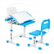 Комплект парта и стул-трансформер Cubby Vanda Blue