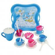 Набор посуды Эльфы на облаке в коробке (39407)