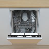 Вбудовувана посудомийна машина Candy CDIH 2L1047-08