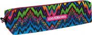 Пенал шкільний м'який Rainbow CF85212 Cool For School різнокольоровий принт