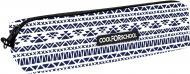 Пенал шкільний м'який Ornament CF85214 Cool For School біло-синій