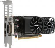 Відеокарта MSI GeForce GTX 1050 Ti 4GT Low Profile 4GB GDDR5 128bit