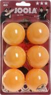 М'ячі для настільного тенісу Joola Joola Rossi Orange 40 44360J