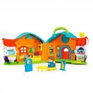 Игрушка Hola Toys Кукольный домик (3128A)
