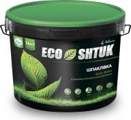 Шпаклівка Polimin EcoShtuk Multi-Finish 16 кг
