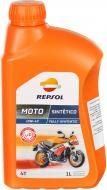 Моторне мастило Repsol MOTO SINTETICO 4T 10W-40 1л (RP163N51)