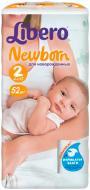Підгузки Libero Baby Soft 3-6 кг 52 шт.