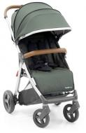 Коляска прогулянкова BabyStyle Oyster Zero Olive Green OZEOLGR