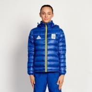 Куртка пуховая женская Peak FS-UW1810NOK-BLU XL Голубой (2000130288017)