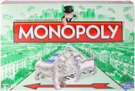 Игра настольная Hasbro Монополия 00009E88
