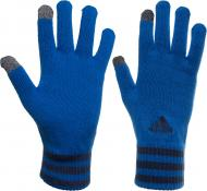 Рукавички Adidas AY4888 р. XL синій