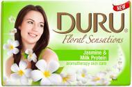 Мыло Duru Floral Sensations Жасмин и молочный протеин 90 г