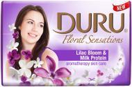 Мыло Duru Сиреневый цветок и молочный протеин Duru Floral Sensations 90 г