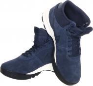 Черевики Nike Hoodland Suede 11 р. 11 синій Hoodland Suede
