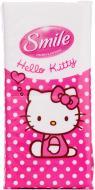SMILE Хусточка киш-ва Hello Kitty стандарт МИКС