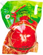 Мило рідке Energy of Vitamins Грейпфрутове 2000 мл
