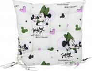 Подушка Indigo стеганая серии Mickey 36x37x7 см