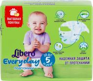 Підгузки Libero Everyday Natural 5 11-25кг 38 шт.