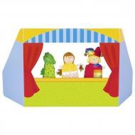 Набор кукол Goki для пальчикового театра (51590G)