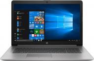Ноутбук HP 470 G7 17,3 (8FY75AV_V10) silver