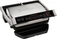 Електрогриль Tefal GC706D34 OptiGrill Initial