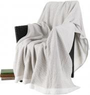 Плед Lagras 150x200 см серый La Nuit