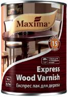 Лак Express Maxima мат 0,75 л прозорий