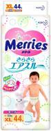 Підгузки для дітей Merries XL 12-20 кг 44 шт.