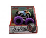 Позашляховик Funky Toys Тюнінг фіолетові колеса 1:64 FT61043