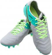Бутси Nike Tiempo Legend VI FG 819177-005 р. 43 салатовий