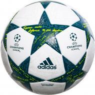 Футбольный мяч Adidas AW1617 р. 4 сувенирный AP0373