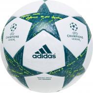 Футбольный мяч Adidas AW1617 р. 5 сувенирный AP0373