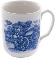 Чашка Мельница 345 мл Claytan Ceramics