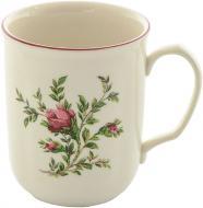 Чашка Английская роза 345 мл Claytan Ceramics