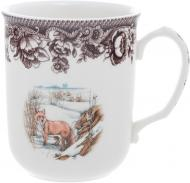 Чашка Охота 345 мл Claytan Ceramics