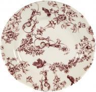 Тарілка Толедо 21 см 910-043 Claytan Ceramics