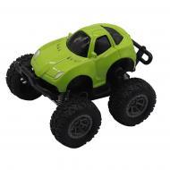 Позашляховик Funky Toys фрикційний зелений 1:64 FT61032