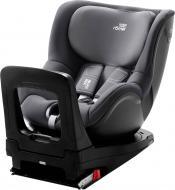 Автокрісло Britax-Romer Dualfix i-Size Storm Grey 2000026907