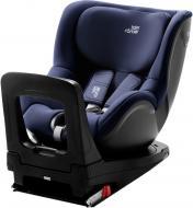 Автокресло Britax-Romer Dualfix M i-Size Moonlight Blue синий 2000030115