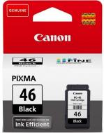 Картридж  PG-46 PIXMA Ink Efficiency Black 9059B001