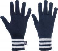 Рукавички Adidas AY9077  р. M  синій